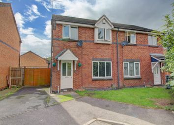 Thumbnail 3 bed semi-detached house for sale in Berrandale Road, Hodge Hill, Birmingham