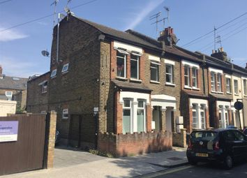 Thumbnail 5 bed end terrace house for sale in St. Dunstans Road, London