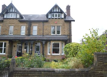 Thumbnail 6 bed terraced house for sale in Park Avenue, Batley, West Yorkshire