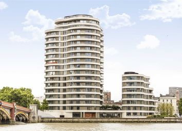 Thumbnail 2 bed flat for sale in Millbank, Riverwalk, Westminster