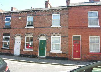 Thumbnail 2 bedroom terraced house for sale in Garden Lane, Chester