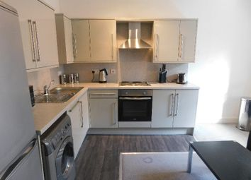 Thumbnail 3 bed flat to rent in Blackness Road, West End, Dundee