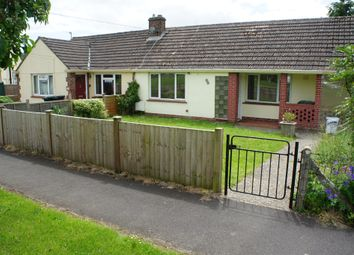 Thumbnail 2 bed bungalow to rent in Gerrards Green, Beaminster