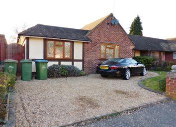 Thumbnail 3 bed bungalow for sale in Foxholes, Weybridge