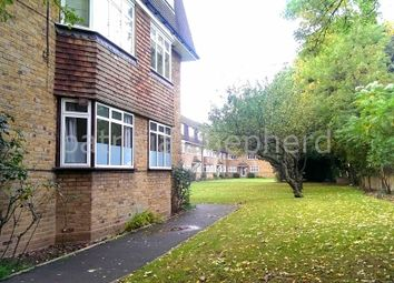 Thumbnail 2 bed flat to rent in Sutton Common Road, Sutton