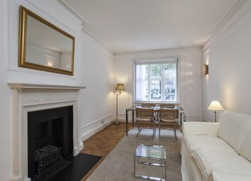 Thumbnail 1 bedroom flat to rent in Queen's Gate, South Kensington, London