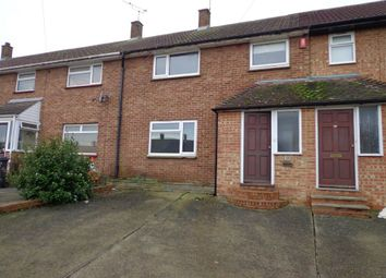 Thumbnail 4 bed property to rent in Shipman Avenue, Canterbury
