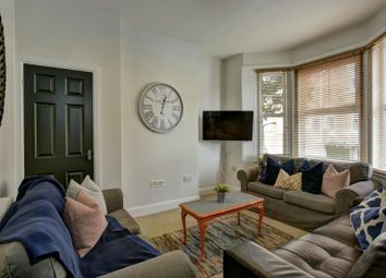 Thumbnail 7 bed terraced house to rent in 60 Park Road, Exeter