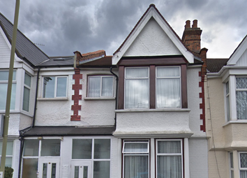 Thumbnail 4 bed terraced house to rent in Bertram Road, Hendon, London