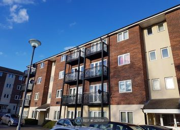 Thumbnail 2 bed flat to rent in Barnet, London