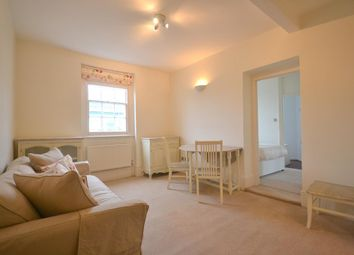 Thumbnail 1 bed flat to rent in Denbigh Street, Pimlico, London