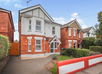 4 bed detached house for sale in Edgehill Road, Winton, Bournemouth BH9