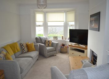 Thumbnail 3 bed semi-detached house for sale in The Uplands, Port Talbot, Neath Port Talbot.
