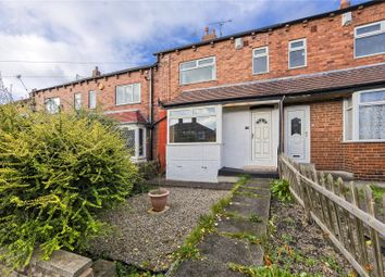 Thumbnail 3 bedroom terraced house for sale in Raynville Mount, Leeds, West Yorkshire