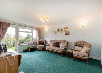 2 bed maisonette for sale in Duke Of Edinburgh Road, Sutton SM1