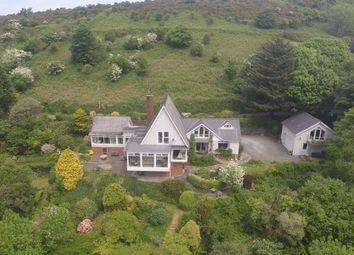 5 bed detached house for sale in 'Fo Glion' Glen Rushen Road, Glen Maye, Isle Of Man IM5