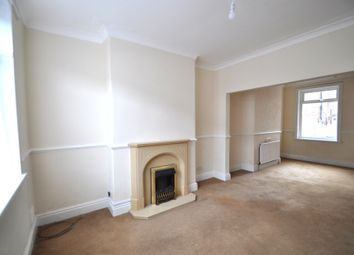 Thumbnail 3 bed terraced house for sale in Worthing Street, Hull