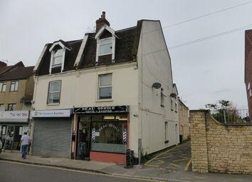 Thumbnail 2 bedroom maisonette for sale in Two Mile Hill Road, Kingswood, Bristol