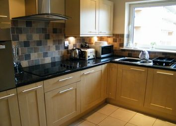 Thumbnail 2 bed flat to rent in Penstone Court, Century Wharf, Cardiff