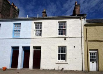Thumbnail 3 bed town house for sale in 198, High Street, Newburgh, Fife