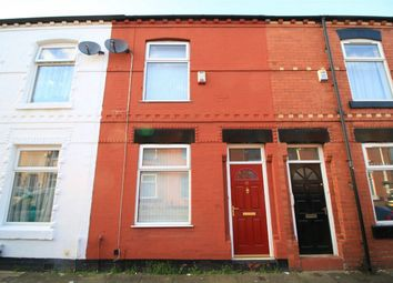 Thumbnail 2 bedroom detached house for sale in Fir Street, Eccles, Manchester