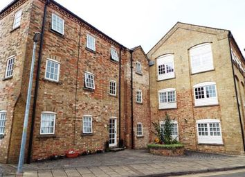 Thumbnail 1 bedroom flat for sale in Lindells Walk, Chatteris, Huntingdon, Cambs