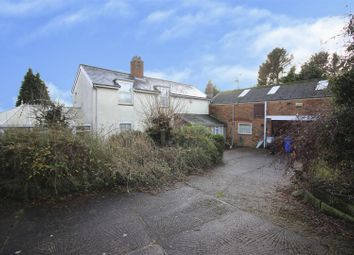 Thumbnail 3 bed detached house for sale in Derby Road, Risley, Derby