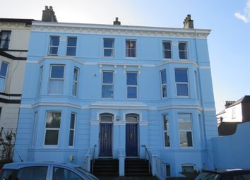 Thumbnail 2 bedroom flat for sale in Ford Park Road, Mutley, Plymouth
