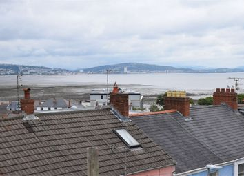 Thumbnail 4 bed terraced house to rent in Westbourne Place, Mumbles, Swansea, West Glamorgan