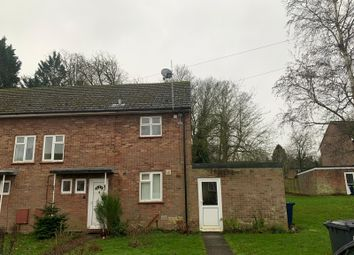 2 bed terraced house to rent in Manchester Road, Huntingdon, Cambridgeshire PE28