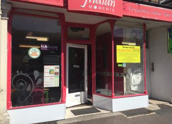Thumbnail Restaurant/cafe to let in Indian Moments, Bournemouth