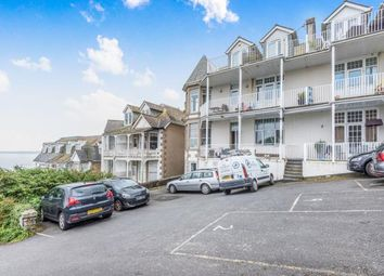 Thumbnail 1 bed flat for sale in Primrose Valley, St Ives, Cornwall