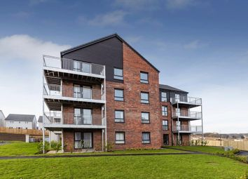 "Thumbnail 2 bedroom flat for sale in ""Tay 2 Apartment"" at River Don Crescent, Bucksburn, Aberdeen"