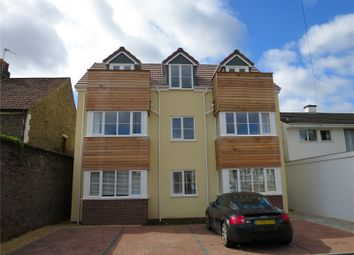 Thumbnail 2 bedroom flat to rent in Downend Place, Downend Road, Downend, Bristol