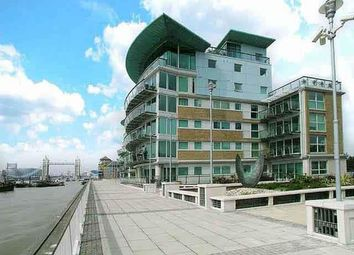 Thumbnail 1 bed flat for sale in Cinnabar Wharf West, Wapping High Street, London