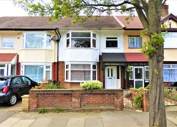 Thumbnail 3 bed terraced house for sale in Springfield Drive, Ilford