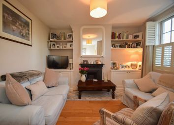 Thumbnail 2 bedroom terraced house for sale in Wandle Bank, Colliers Wood, London
