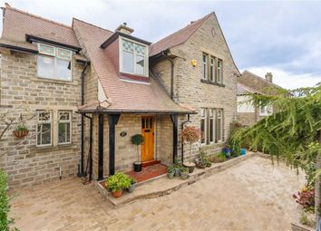 Thumbnail 4 bed property for sale in Bentony Cottage, New Mill Road, Holmfirth
