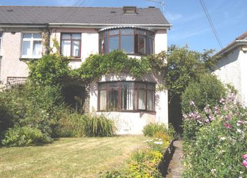 Thumbnail 3 bedroom property to rent in Grove Park, Pontnewydd, Cwmbran