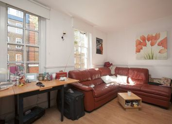 Thumbnail 3 bed flat to rent in Frewell Buildings, Portpool Lane, London