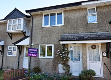 Thumbnail 2 bed terraced house for sale in Packs Close, Harbertonford