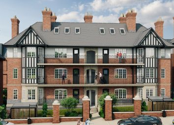 Thumbnail 3 bedroom flat for sale in Below Market Value Apartments, Liverpool