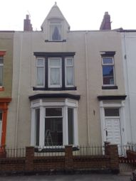 Thumbnail 1 bed flat to rent in Featherstone Street, Roker, Sunderland