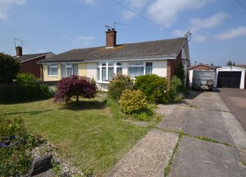 Thumbnail 2 bed semi-detached bungalow to rent in Vine Farm Road, Wivenhoe, Colchester