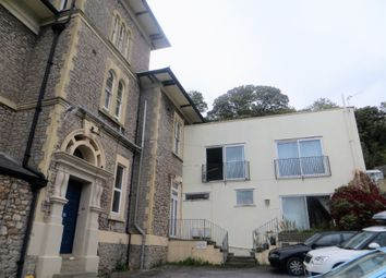 Thumbnail 2 bed flat for sale in South Road, Weston Super Mare