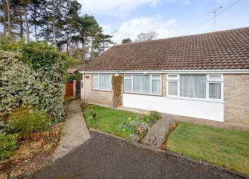 Thumbnail 2 bed semi-detached bungalow for sale in Cotswold Road, Sandhurst