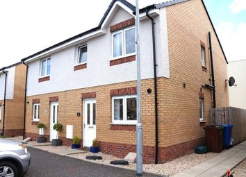 Thumbnail 3 bed semi-detached house for sale in 15, Cyril Crescent, Paisley, Renfrewshire