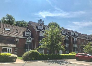 Thumbnail 2 bed flat to rent in Wood Court, Brooklands Road, Sale