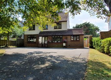 Cullesden Road, Kenley CR8. 4 bed detached house