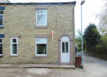 Thumbnail 2 bed cottage for sale in 41 Belmont Street, Lees, Oldham